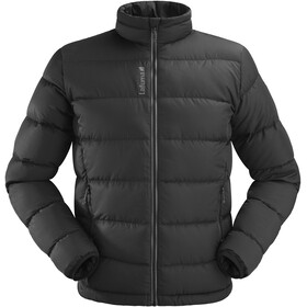 Lafuma Shift Chaqueta de plumas Hombre, black /carbone grey
